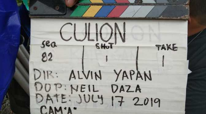 What to Expect from the MMFF Entry, 'Culion' the Movie