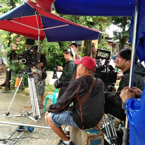 Culion movie shooting day | Culion, Palawan
