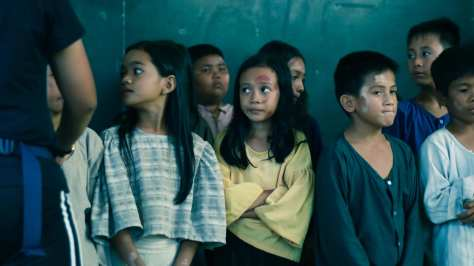 Culion movie, MMFF 2019